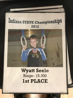Wyatt | Rings-1st