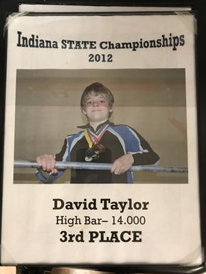 David | HighBar-3rd