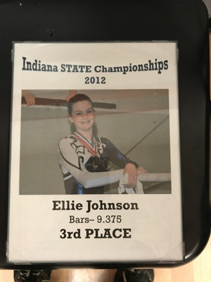 Ellie | Bars-3rd