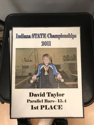 David | PBars-1st