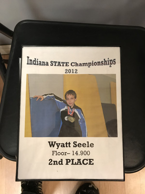 Wyatt | Floor-2nd