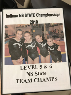 Level 5&6 | Team Champs