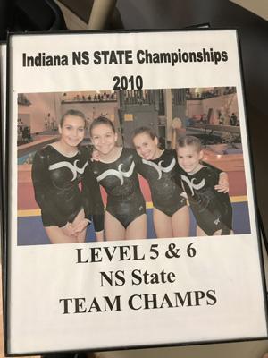 Level 5&6 | Team Champs