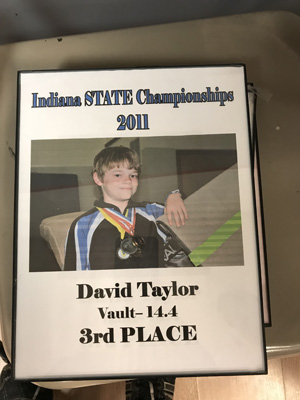 David | Vault-3rd