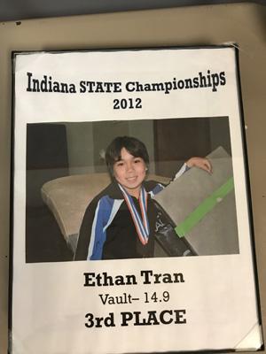 Ethan | Vault-3rd