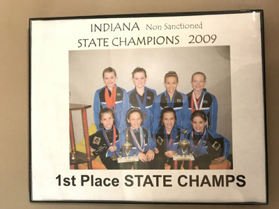 State Champs | 1st
