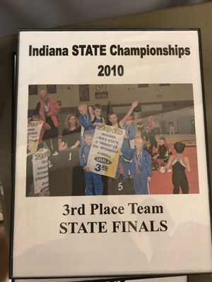 2010 State Champs | 3rd