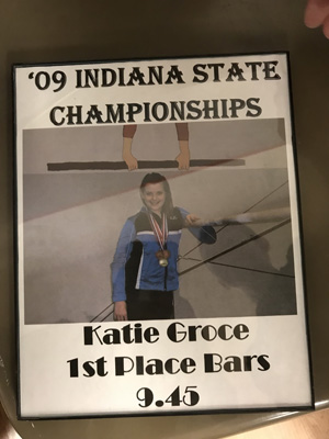 Katie | Bars-1st