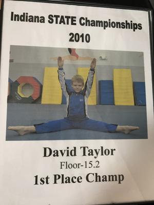 David | Floor-1st