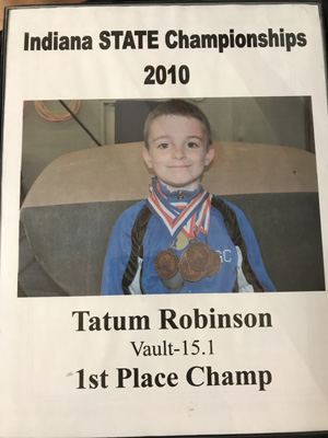 Tatum | Vault-1st