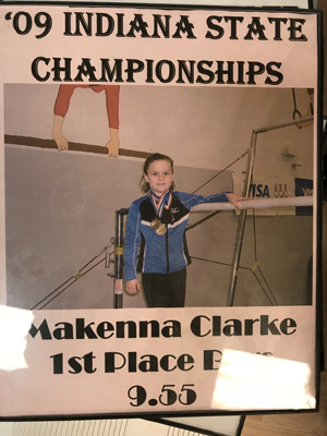 Makenna | Bars-1st