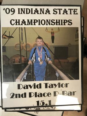 David | PBars-2nd