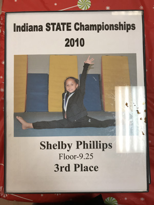 Shelby | Floor-3rd