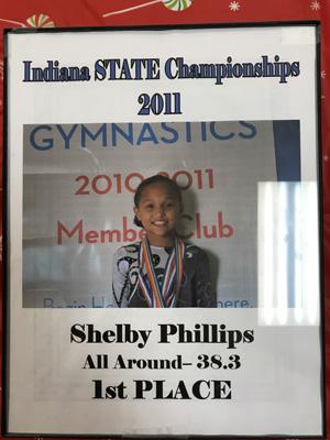 Shelby | AllAround-1st