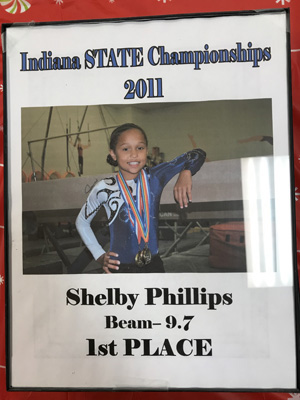 Shelby | Beam-1st
