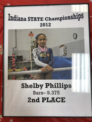 Shelby | Bars-2nd