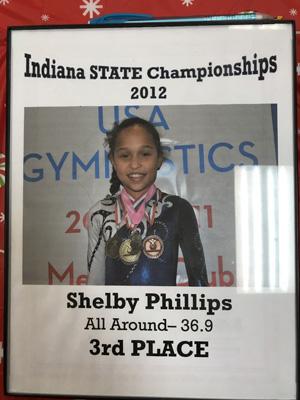 Shelby | AllAround-3rd
