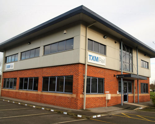 Due to ambition and to allow for further growth the team relocate to a more centralised location and bigger premises in Chesterfield, Derbyshire