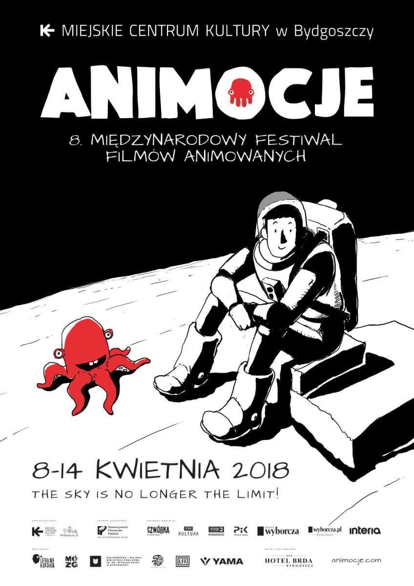 8th IAFF Animocje 2018