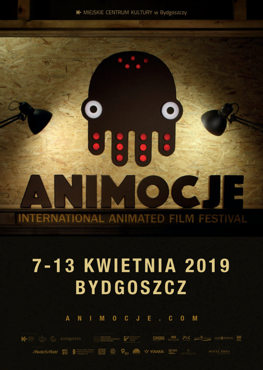 9th IAFF Animocje 2019