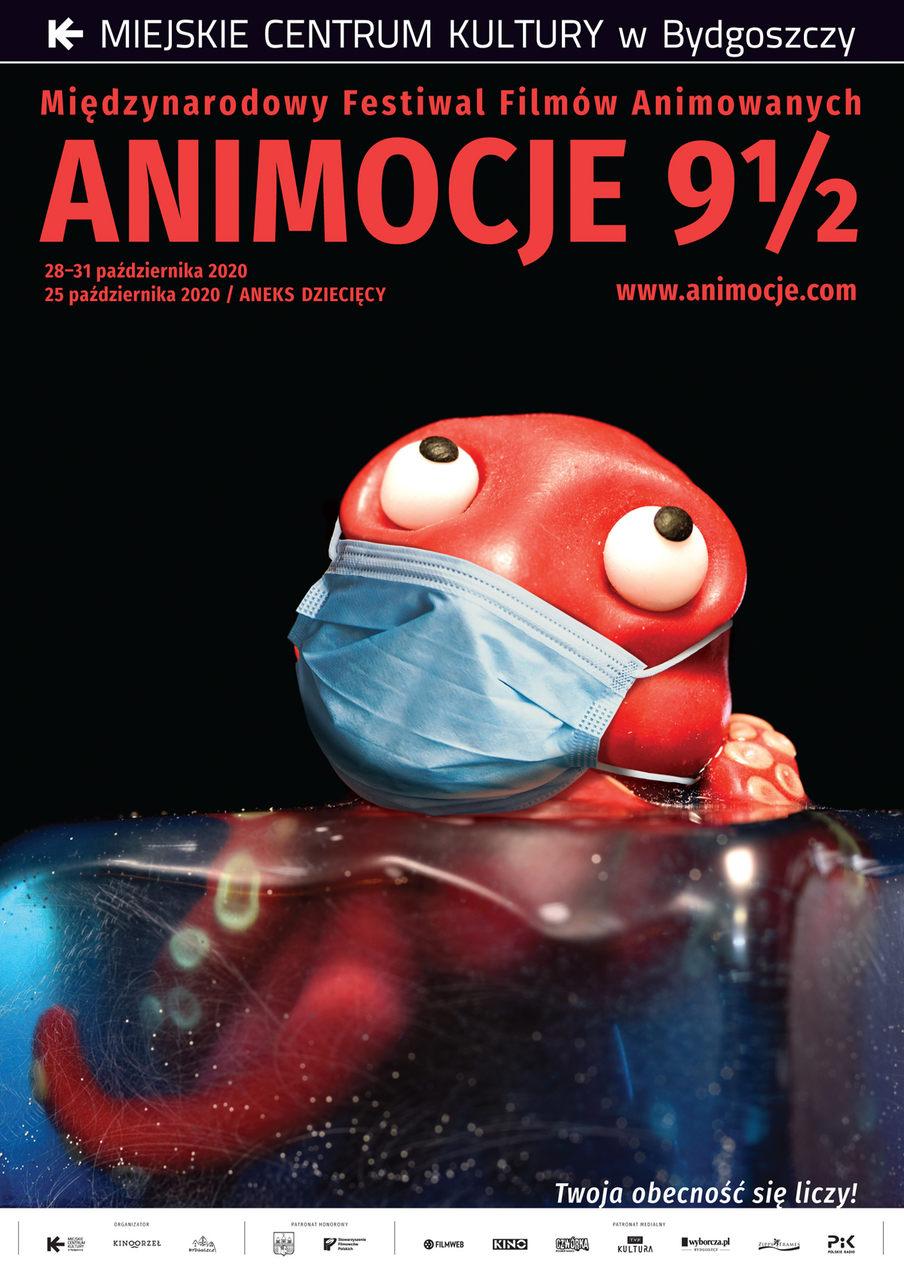 9½th IAFF Animocje 2020