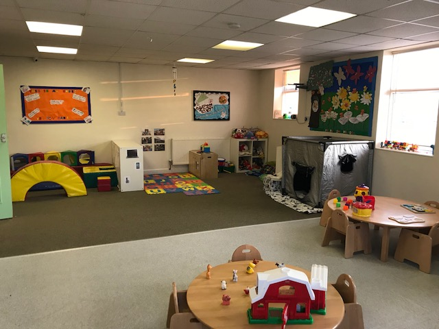 Little Flyers Nursery