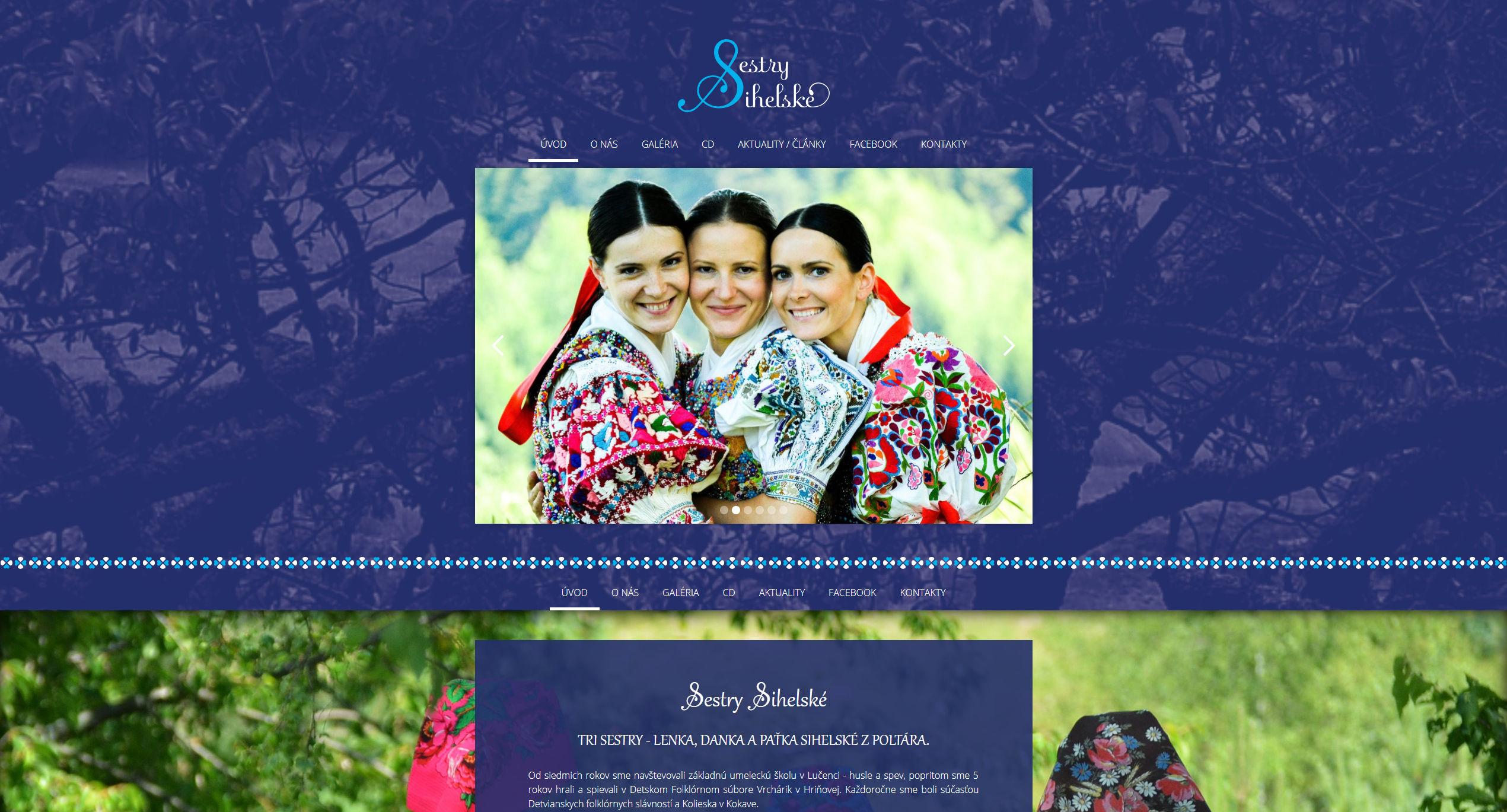 www.sestrysihelske.sk
