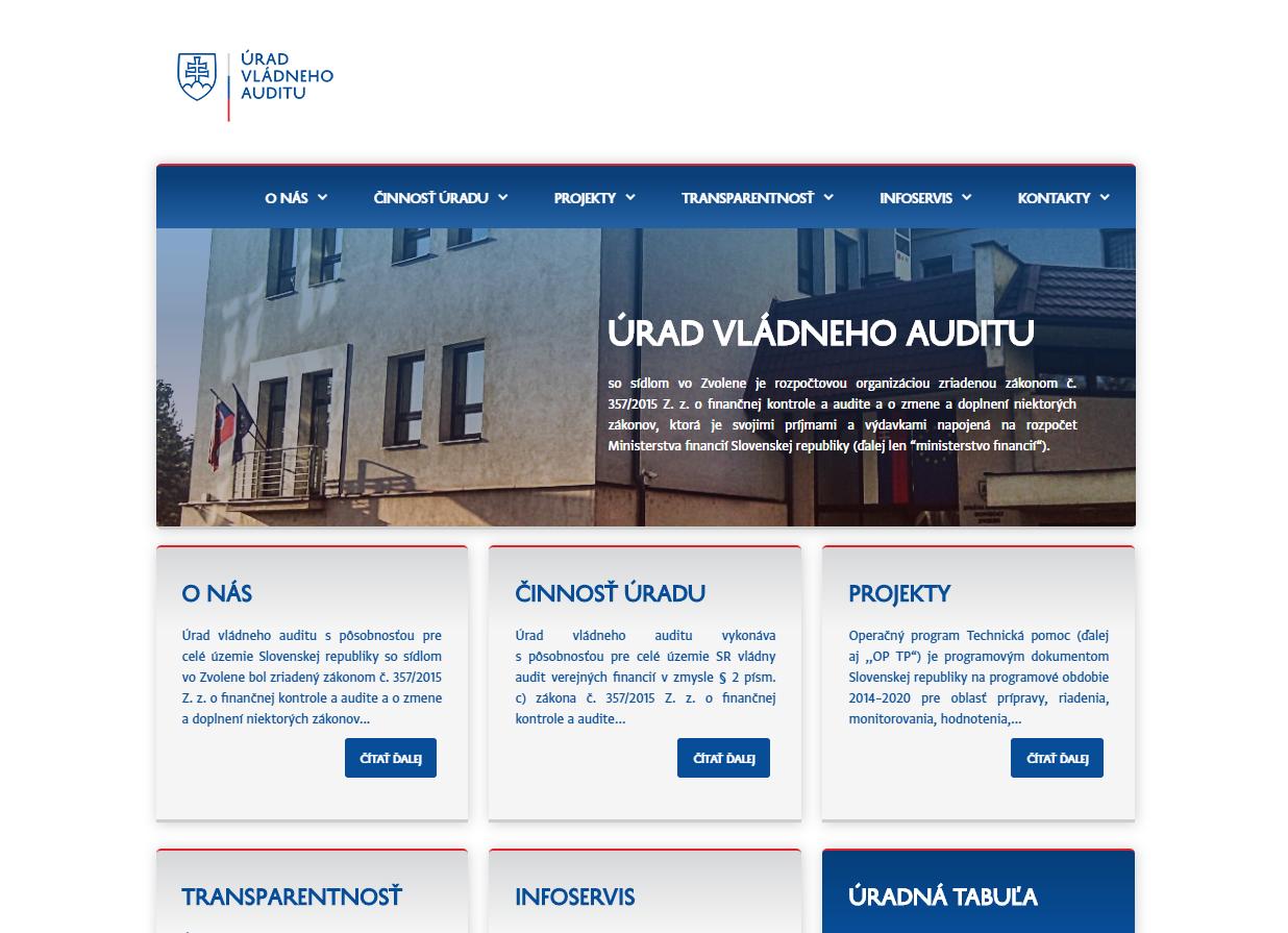 www.uva.sk