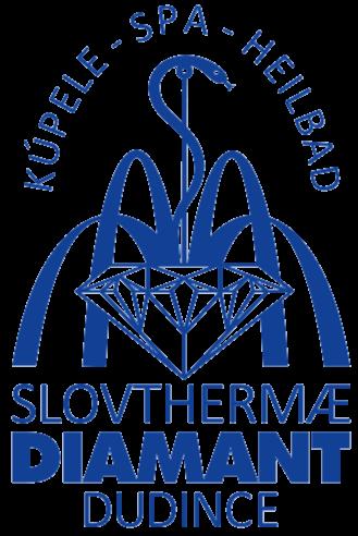 SLOVTHERMAE, Kúpele Diamant Dudince