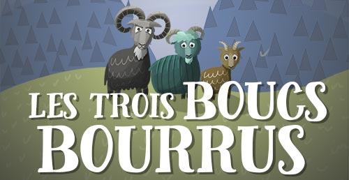 Les Trois Boucs Bourrus