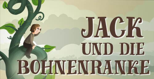 Jack und die Bohnenranke