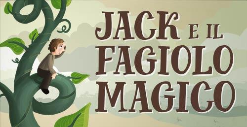 Jack e il fagiolo magico