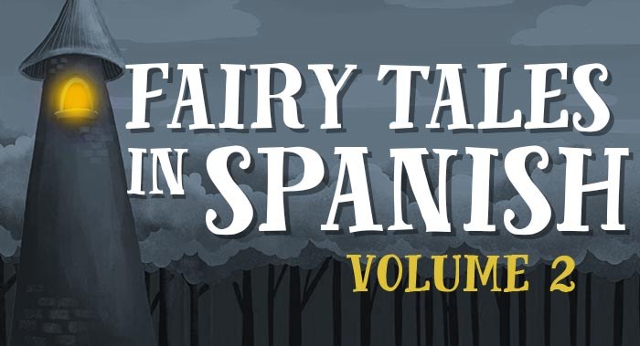 Bilingual Spanish children's stories with audio | The Fable