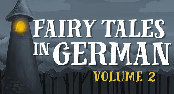 Bilingual Fairy Tales in German | The Fable Cottage
