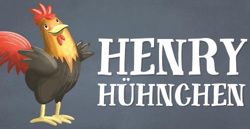 Henry Hühnchen