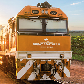 Great Southern Discovery - Perth to Brisbane