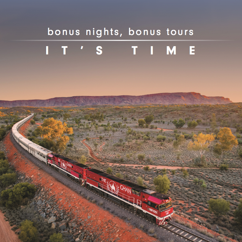 Top End Tour - Bonus Hotels & Touring