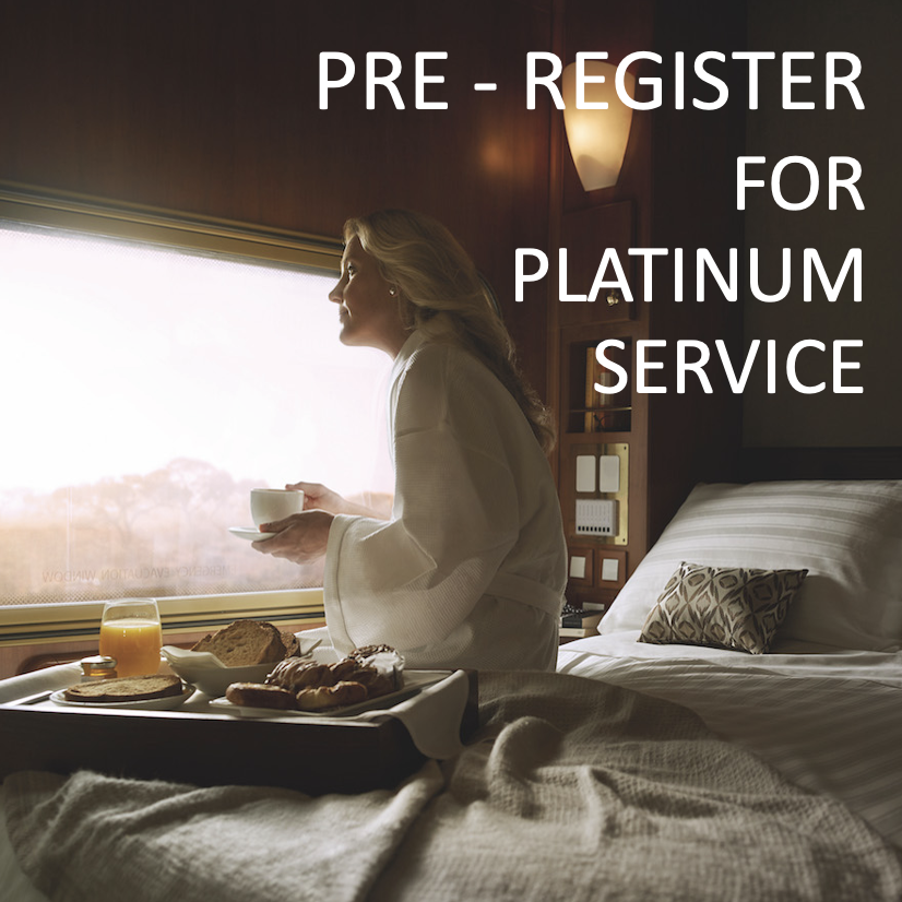2023 - PRE REGISTER for Platinum