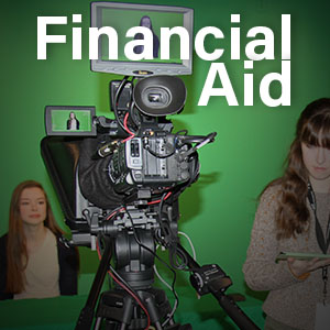 Financial Aid Button