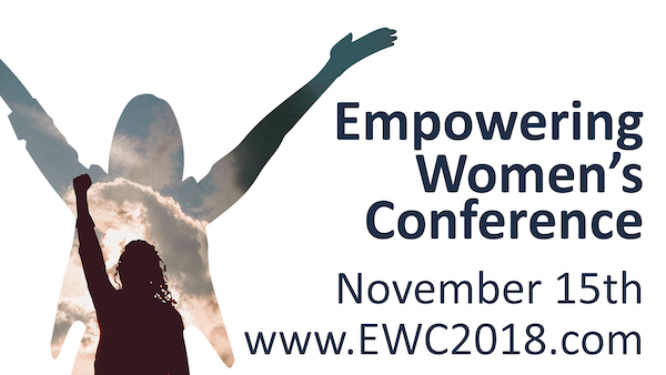 Empowering Women's Conference