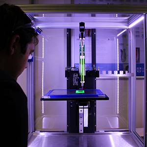 Image of digital printer.