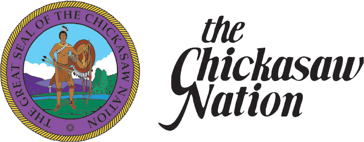 Chickasaw Nation Logo