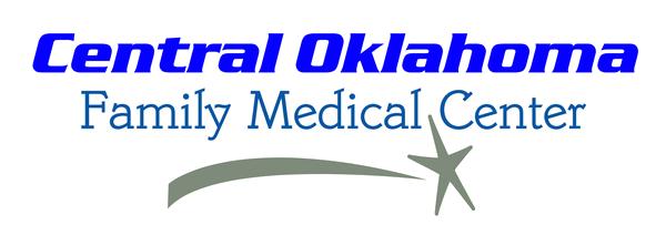 Central Oklahoma Family Medical Center Logo
