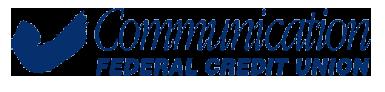 Communication Federal Credit Union Logo