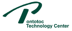 Pontotoc Technology Center Logo