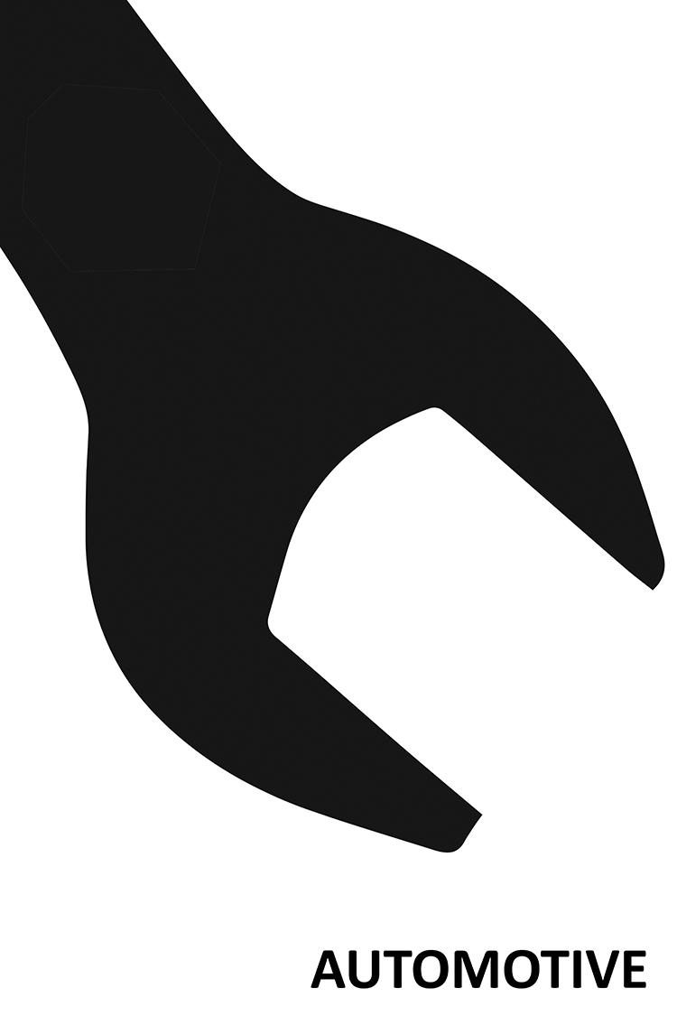 Automotive Program Icon