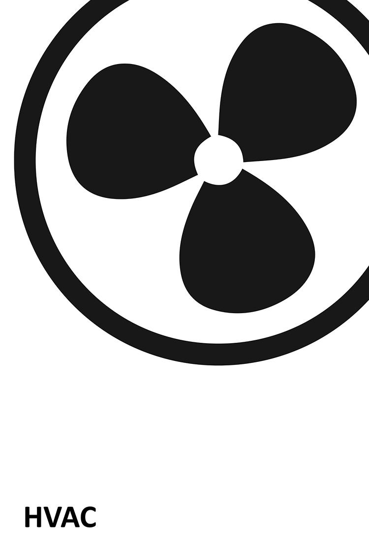 HVAC Program Icon