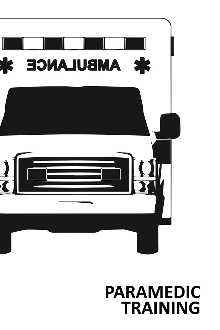 Paramedic Program Icon