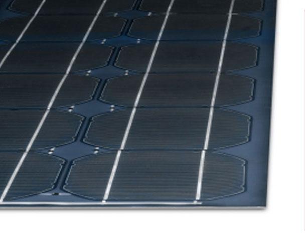Sunflare module