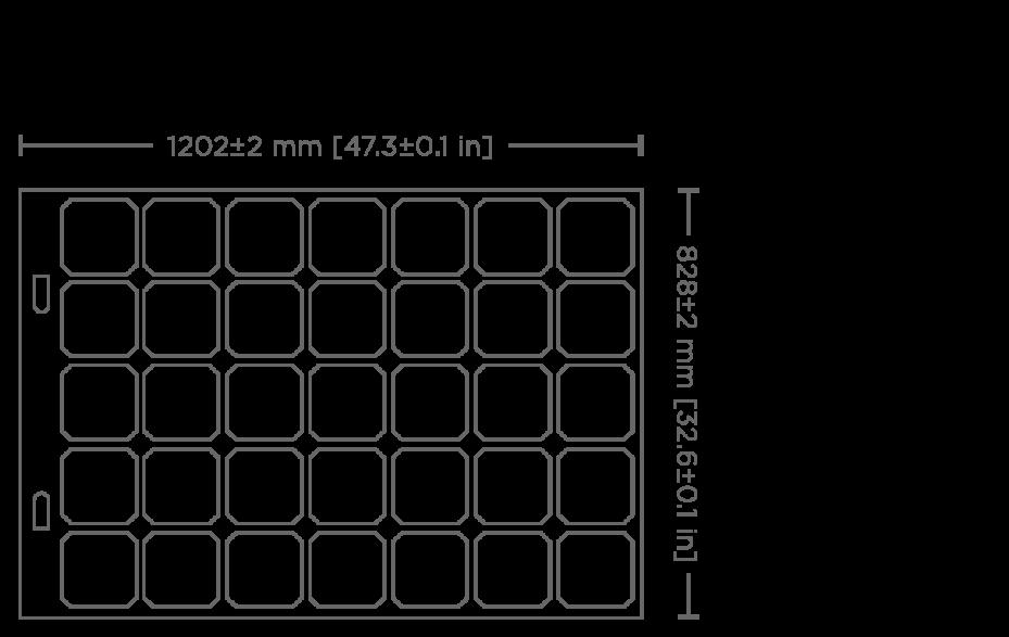 105W Panel